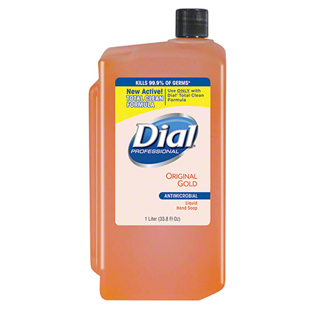 Dial® Gold Antimicrobial Liquid Hand Soap - 1 L