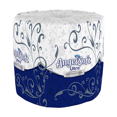 "GP Pro™ Angel Soft Ultra 2-Ply Bath Tissue - 4.5"" x 4"""