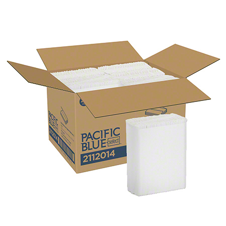 "GP Pro™ Premium C-Fold Paper Towel - 10.1"" x 13.2"""