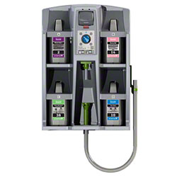 Hillyard Arsenal® 1 Dispenser
