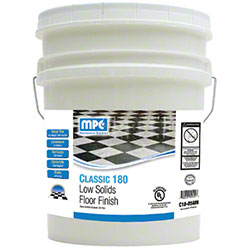 MPC™ Classic 180 Acrylic Floor Finish - 5 Gal.