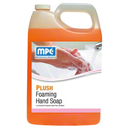 MPC™ Plush Foaming Hand Soap - Gal.
