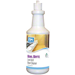 MPC™ Bowl Bryte Low Acid Bowl Cleaner - 32 oz.