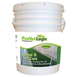 ProVetLogic Kennel & Turf Care - 5 Gal.