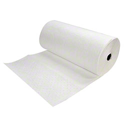 "NPS® Spilfyter® Oil-Only Roll -32"" x 150', Double Weight"