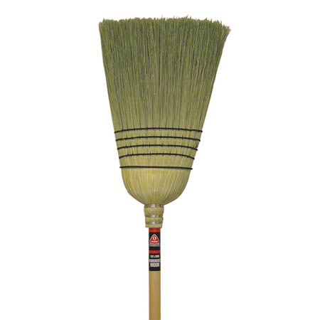 O Cedar® Nexstep 100% Corn Warehouse Broom