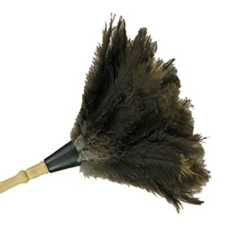 O Cedar® Ostrich Feather Duster - 23""