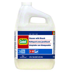 P&G Comet® Cleaner w/Bleach 3-30 - Gal.