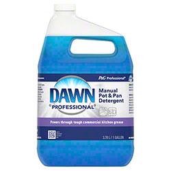 Dawn® Manual Pot & Pan Detergent Concentrate 1-00 - Gal
