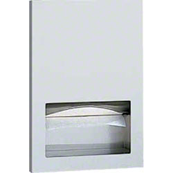 Bobrick TrimLineSeries™ Recessed Paper Towel Dispenser