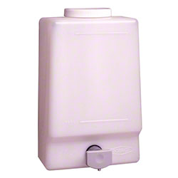 Bobrick 1.5 Gallon Soap Dispenser