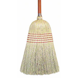 Continental Janitor Corn Brooms