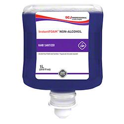 Deb® InstantFOAM™ Non-Alcohol Foaming Hand Sanitizer