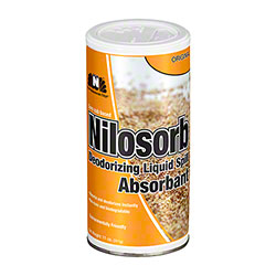 Nilodor® Nilosorb™ Absorbent - 11 oz. Can