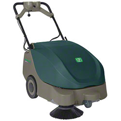 Nobles® Scout™ 5 Walk-Behind Sweeper - 24""