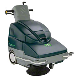 "Nobles® Scout™ 28 Automatic Sweeper - 28"", 105AH"