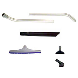 "ProTeam® 14"" Xover® w/2-Pc Aluminum Wand Kit"