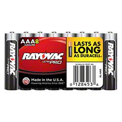 Rayovac® Ultra Pro AAA Battery