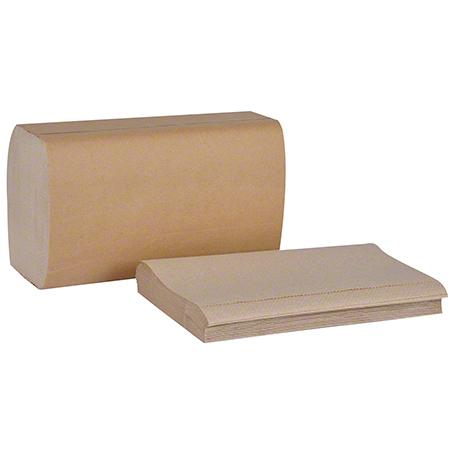 Tork® Universal Quality Singlefold Hand Towel - Natural