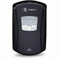 SSS® Elevate Touch Free 700 mL Dispenser - Black