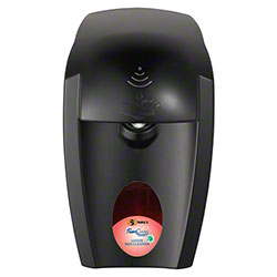 SSS® FoamClean TouchFree M-Style 1000 mL Dispenser - Black