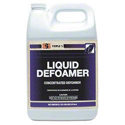 SSS® Liquid Defoamer Concentrate - Gal.