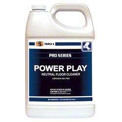 SSS® Power Play Neutral Floor Cleaner - Gal.
