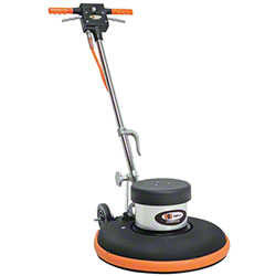 "SSS® 17"" Dual Speed XL Floor Machine"