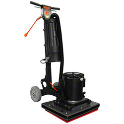 "SSS® Square Cat XTV20 Oscillating Floor Machine -20"" x 14"""
