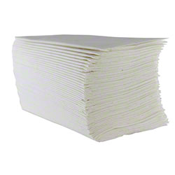 "Morcon™ Mor-Soft™ 2 Ply Dinner Napkin - 14.5"" x 16.5"""