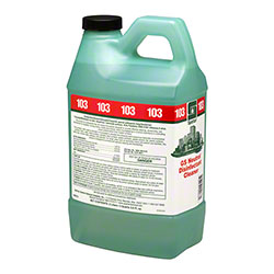 Spartan Green Solutions® Neutral Disinfectant Clean103-2 L