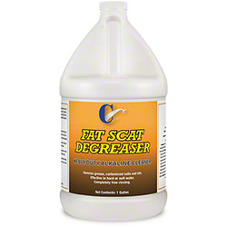 C&C Fat Scat Degreaser - Gal.