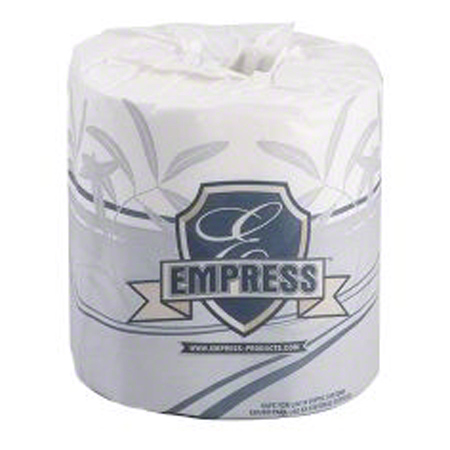 "Empress™ 2 Ply Premium Bath Tissue - 4.25"" x 3.25"""