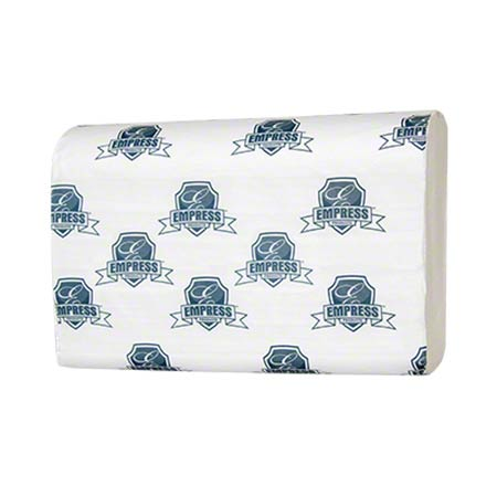 Empress™ White Multifold Towel
