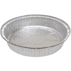 """Empress™ Round Foil Container - 9"""""""