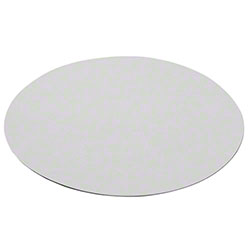 """Empress™ Foil Laminated Board Lid For 7"""" Round"""