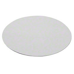 """Empress™ Foil Laminated Board Lid For 9"""" Round"""