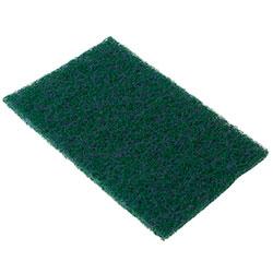 Performance Plus™ Green Heavy Duty Scrubbing Hand Pad