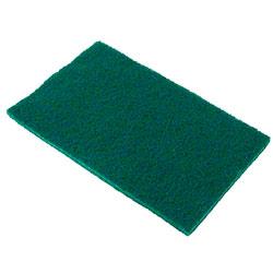 Performance Plus™ Green Medium Duty Scrubbing Hand Pad