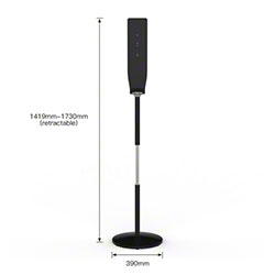 Performance Plus™ Adjustable Floor Stand For 700 mL Touch Free Dispenser