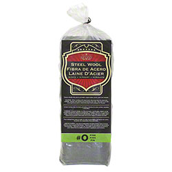 SM Arnold® Steel Wool Pad - Grade 0, Fine
