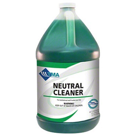 TMA Concentrated Neutral Cleaner - Gal.