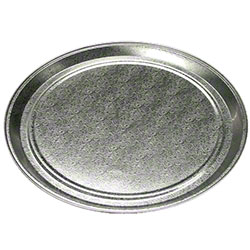 D & W Fine Pack™ CaterLuxe® Embossed Flat Trays