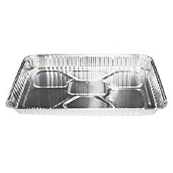 D & W Fine Pack™ Aluminum Heavy 1/4 Sheetcake