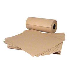 Gordon Paper Recycled Kraft Paper Rolls