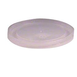 High Heat Vented Translucent Lid - 8/10/12 oz.
