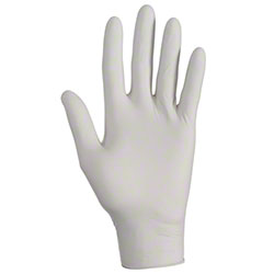 Kimberly-Clark® KleenGuard® G10 Grey Nitrile Glove-Small