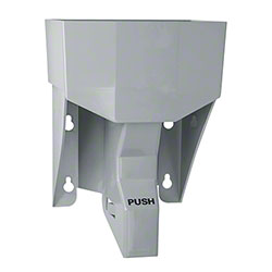 Kutol Capacity Plus Dispenser - Gray