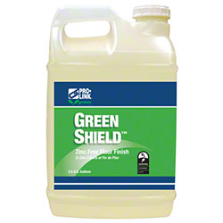 PRO-LINK® Green Shield™ Zinc Free Floor Finish -2.5 Gal