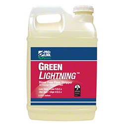 PRO-LINK® Green Lightning™ Rinse Free Floor Stripper